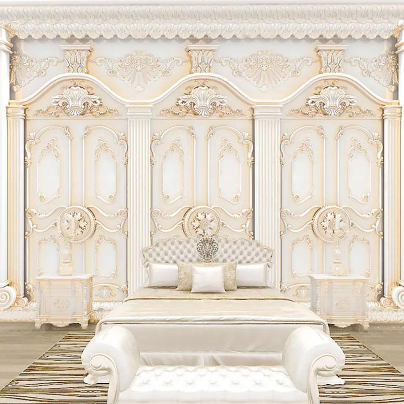 پوستر دیواری سه بعدی کاخ سلطنتی
