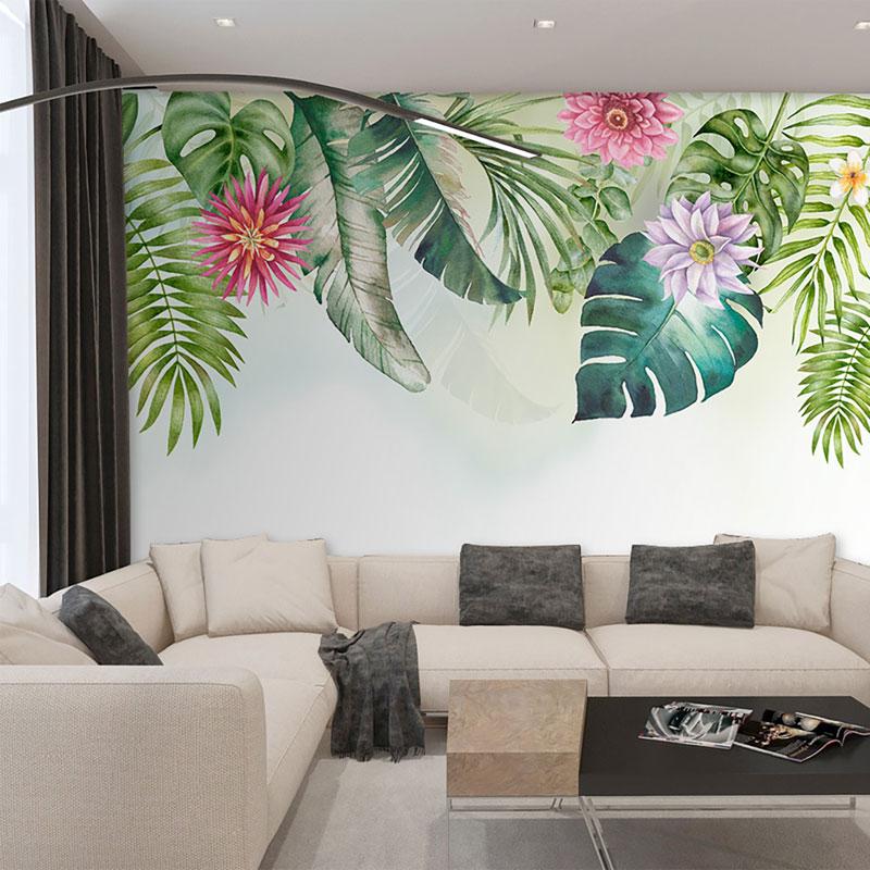 پوستر سه بعدی هاوایی